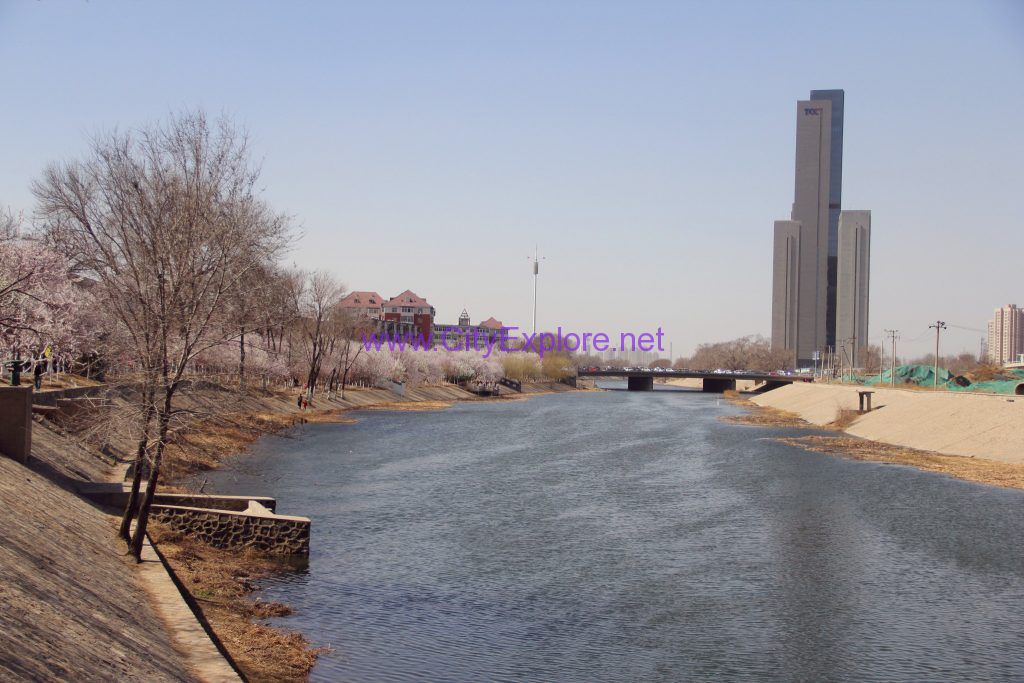The Spring of Tianjin